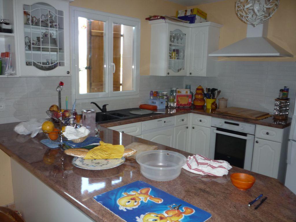 Amenagement interieur la petite chu chibi home for Pose faience cuisine