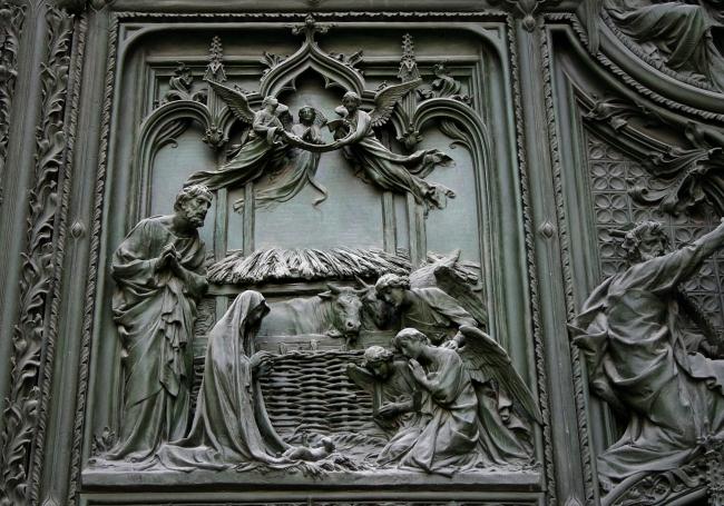 070409.9C Milan (MI)_Duomo porte de bronze copie.jpg