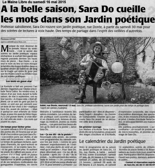 1 Le Maine Libre du 16 mai 2015.jpg