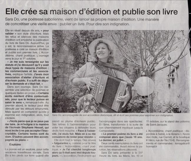 Article Ouest France 25 septembre 2015 (700).jpg