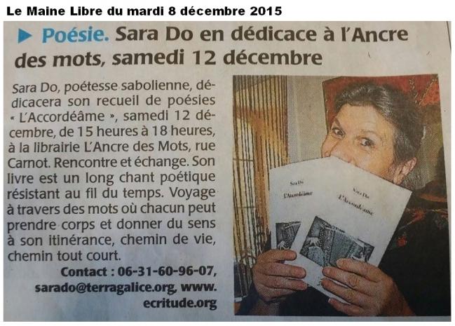 Sara Do - Le Maine Libre du 8 décembre 2015.jpg