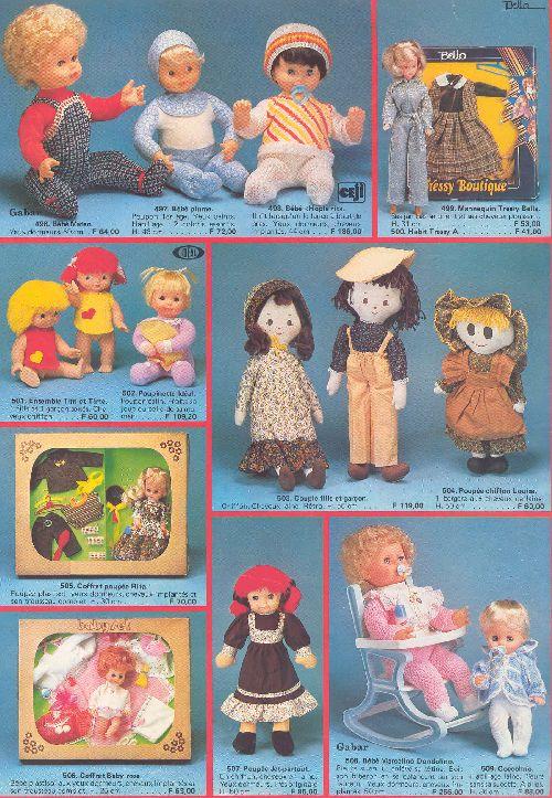 Catalogue de Noël 1980