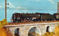 Passion des trains / Trains passion