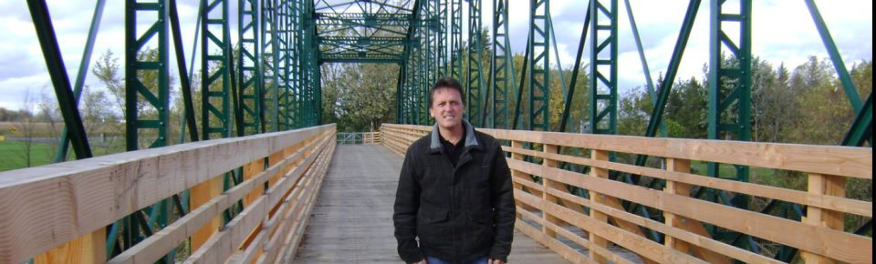 Carnet du Pontife ... les ponts du Québec