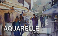 Aquarelle Marichalar Watercolor