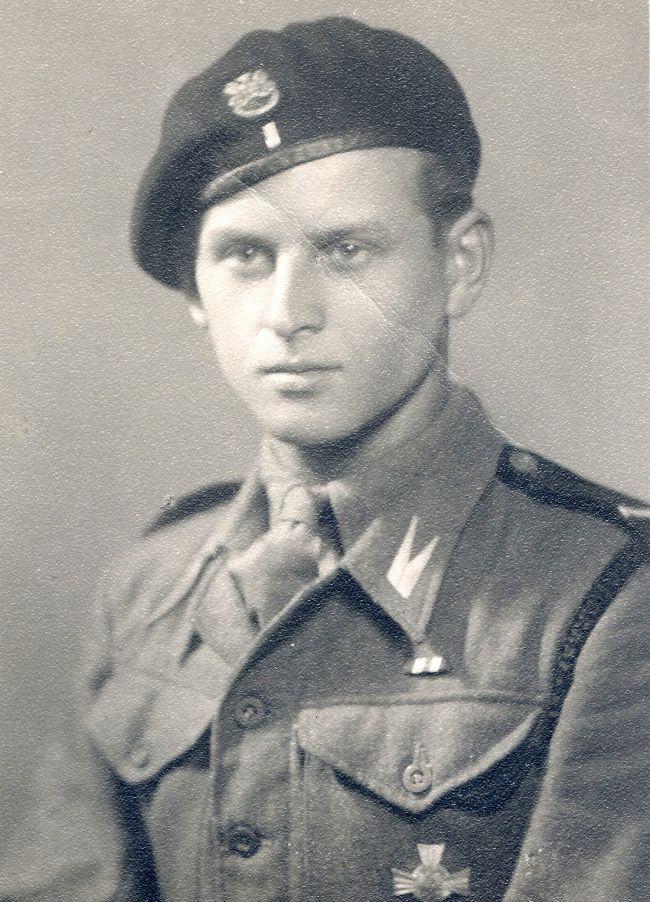 Soldat du 24ème régiment de Lanciers