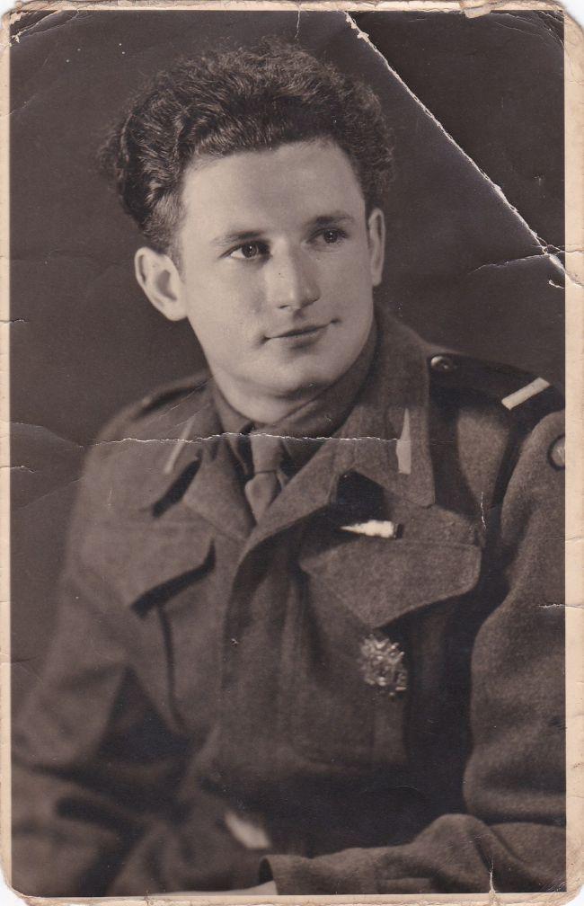 Soldat du 10ème PSK