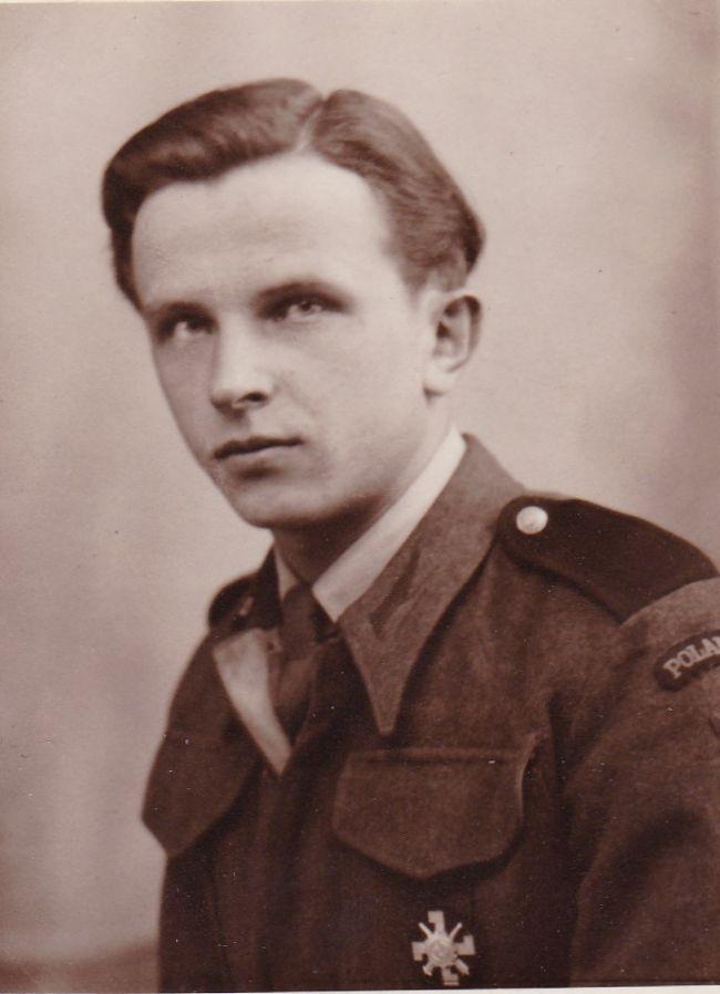 Soldat du 1er PAMot