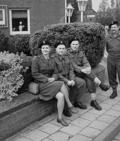 Pélerinage de l'association 8ème Bataillon