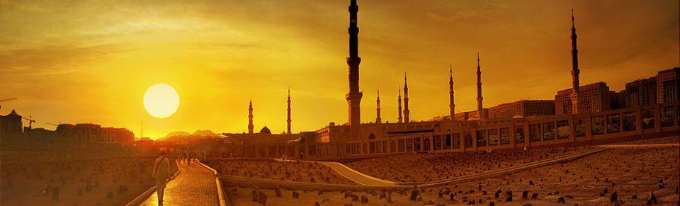 Islam, le rem�de qui �l�ve l'�me...