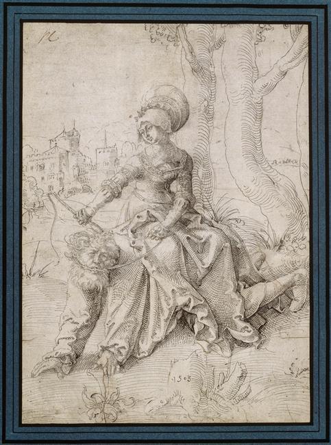 Aristote et la Courtisane Phyllis.jpg