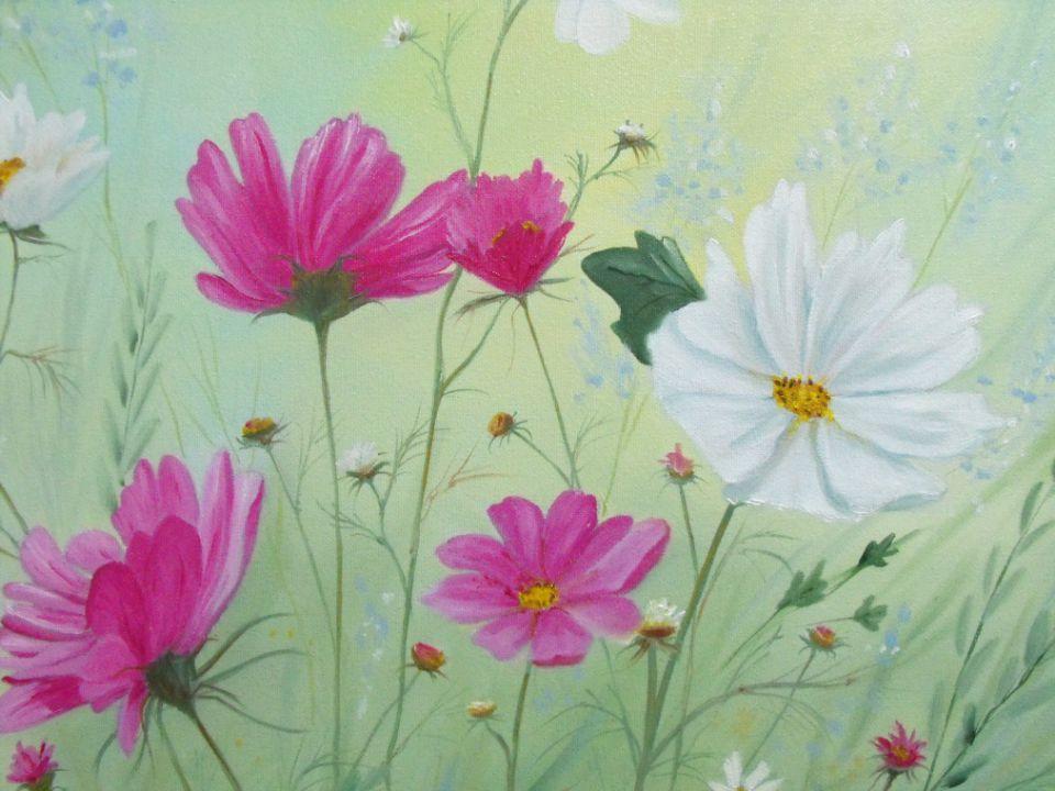 Arlette Paradis...Une Passion...Artiste