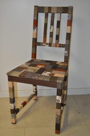 chaise marron l'art et création (1) - Copie.JPG