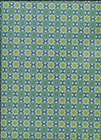 carreaux bleus et verts - papier l'art et création.jpg