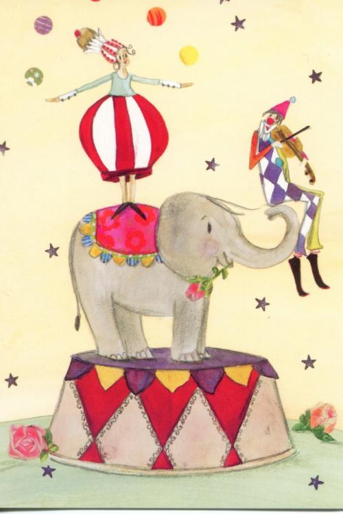 cirque  les éléphants - l'art et creation.jpg