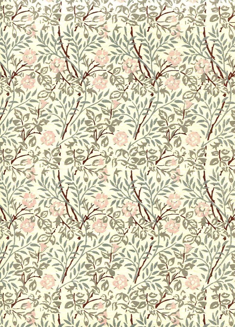 feuillage et fleur rose et gris.jpg