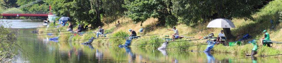 Les Pêcheurs du Confluent-Comblain-au-Pont-