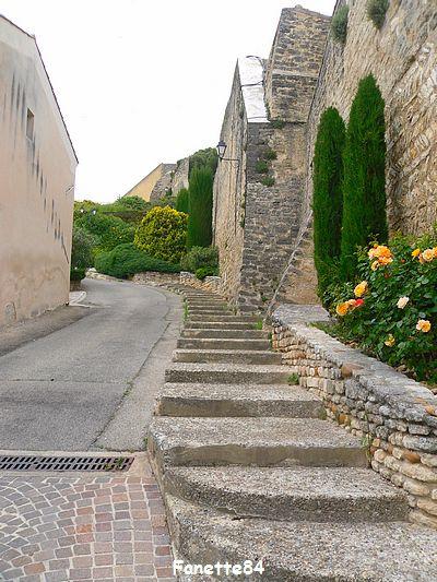 Châteauneuf de Gadagne