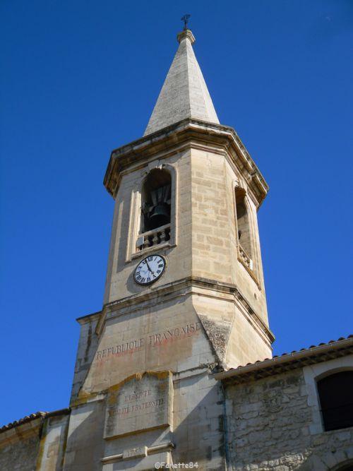 Eglise à Saint Didier