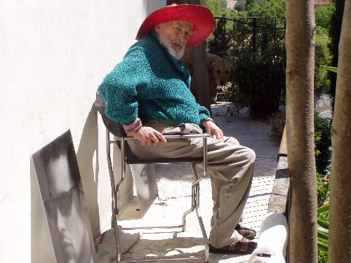 Aza s jean vallauris c ramique ceramistes poterie - Jean marais ceramique ...