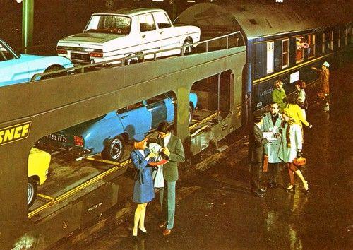 wagons porte autos rail en vaucluse. Black Bedroom Furniture Sets. Home Design Ideas