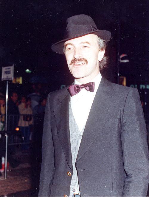 Tony FRANK au 37ème Festival du Film de Cannes 1984