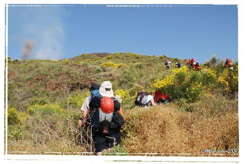 L'ascension du Stromboli depuis Ginostra : un moment mémorable ...