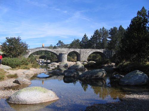 Magnifique Pont du Tarn