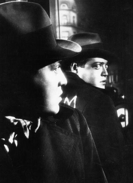 1931 - M le maudit - Fritz Lang Photo_153572_2690600_201004012838135