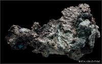 roches et mineraux de collection