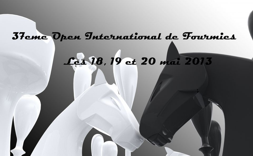 Open International d'Echecs de Fourmies