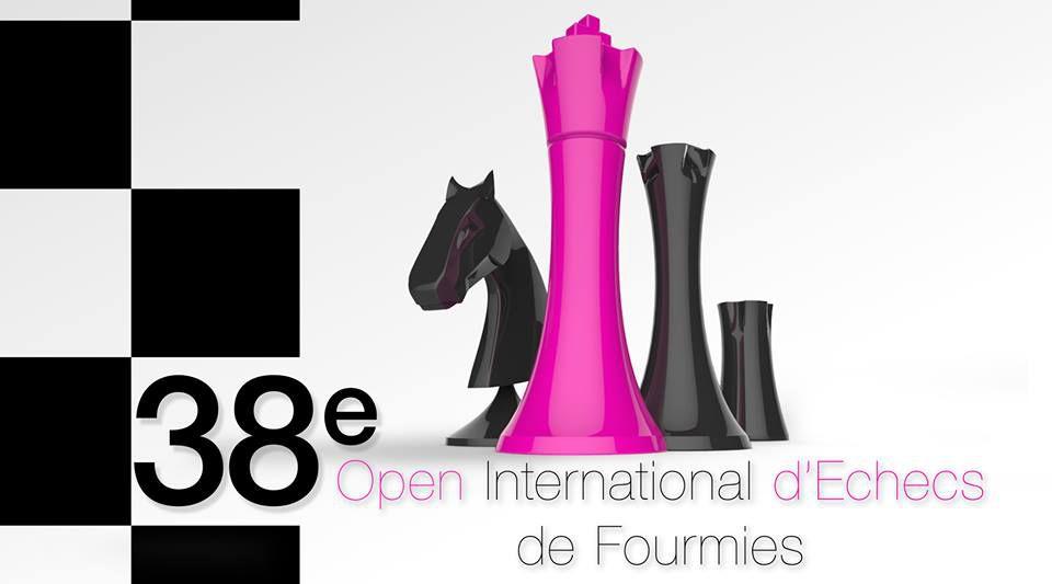 Open International d'Echecs de Fourmies