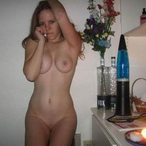 непрофессиональное фото девушек голых