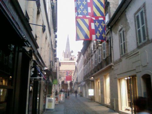 Sa ne et Loire