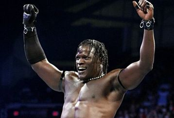 R-Truth