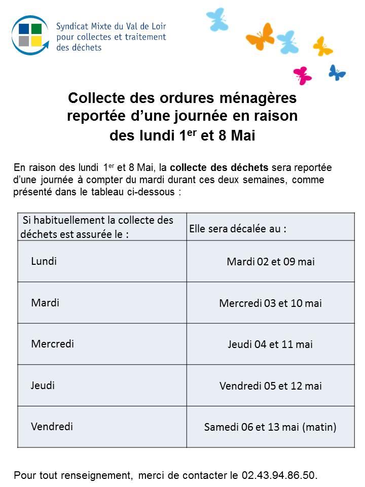 décalage collecte OM 1er Mai.JPG