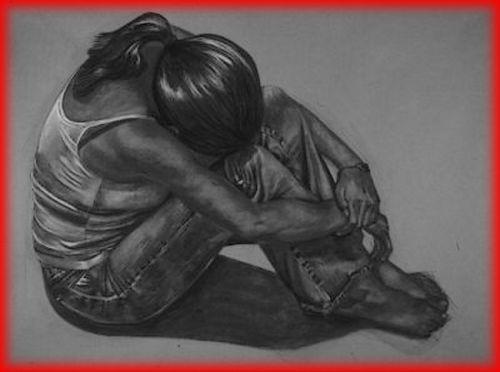 honte suicide mutisme humilation douleur
