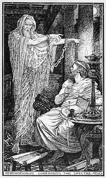 220px-Athenodorus_-_The_Greek_Stoic_Philosopher_Athenodorus_Rents_a_Haunted_House.jpg