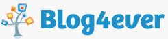 Votre blog   Page d accueil   Espace de Gestion   Blog4ever.png