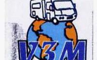 camping-car V3M
