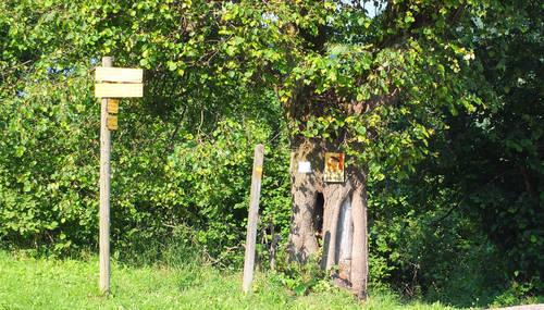 Le Village (haut)-Le corbeau et le renard-7-13-All.jpg