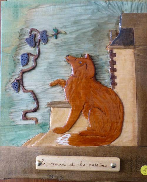 Le renard et les raisins.jpg