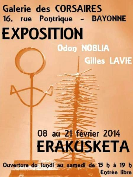 Affiche odon NOBLIA et gilles LAVIE.jpg
