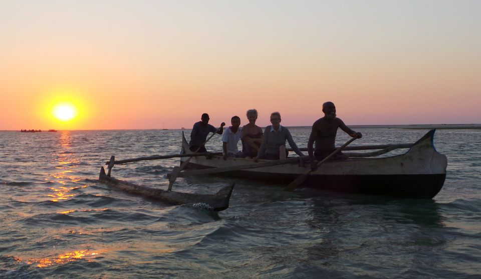DILANN TOURS MADAGASCAR , TOUR OPERATOR ET RECEPTIF