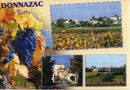 Donnazac