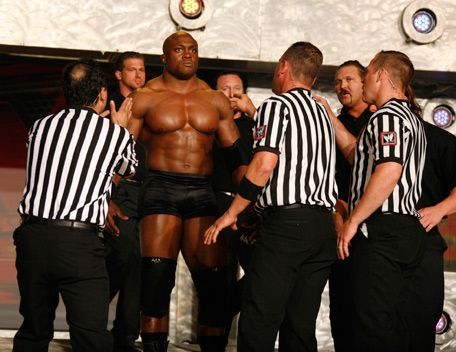 bobby lashley photos n°3!