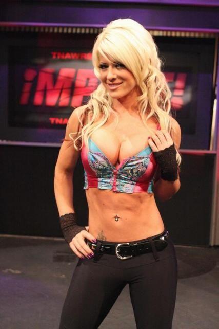 divas TNA