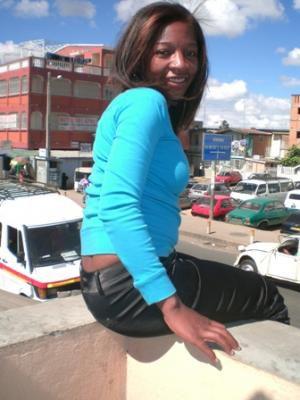 Je cherche une femme malgache