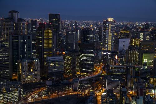 Quand on vous dit que Osaka offre les même atouts que Tokyo !!!.JPG