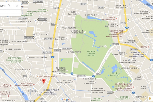 2 Chome 5 5 Katamachi   GoogleMaps.jpg